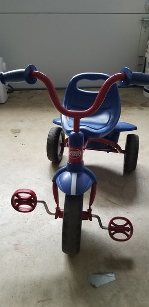 Radio Flyer Trike for Sale in Alexandria, VA
