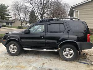 MECHANIC SPECIAL- 2002 Nissan Xterra AWD for Sale in Oswego, IL