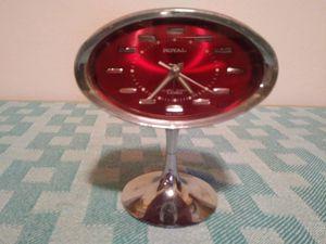 Vintage Royal Alarm Clock 2 Jewels for Sale in Phoenix, AZ