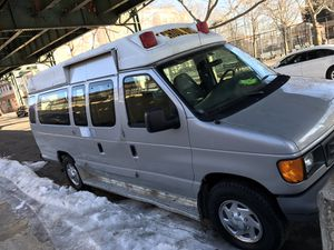 2006 Ford e 350 for Sale in Brooklyn, NY
