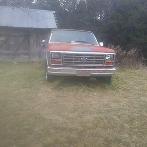1983 ford f150 4x4 for Sale in Goshen, VA