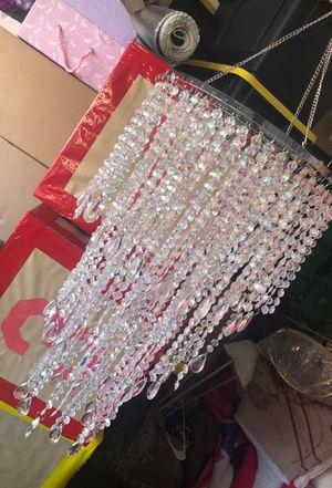 Wedding chandelier for Sale in Fontana, CA