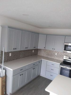 New And Used Kitchen Cabinets For Sale In Richmond Va Offerup
