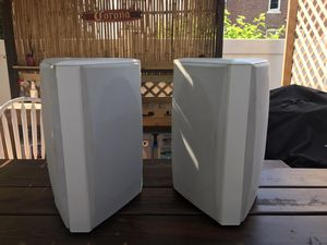 Polk Audio surround sound speakers for Sale in Clifton Heights, PA