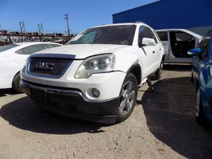 2011 GMC Acadia SLT (Parting Out) for Sale in Fontana, CA