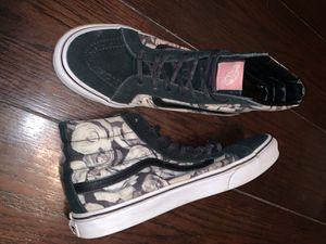 High top vans for Sale in Fort Worth, TX