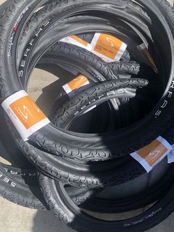 serfas road tire for Sale in West Covina,  CA