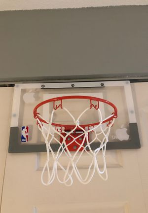 Official Mini NBA Basketball Hoop / Brand new / No box for Sale in Miami, FL