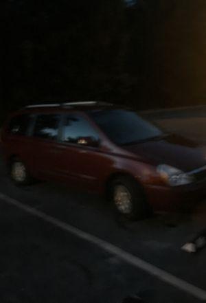 2011 Kia Sedona for Sale in Fayetteville, GA