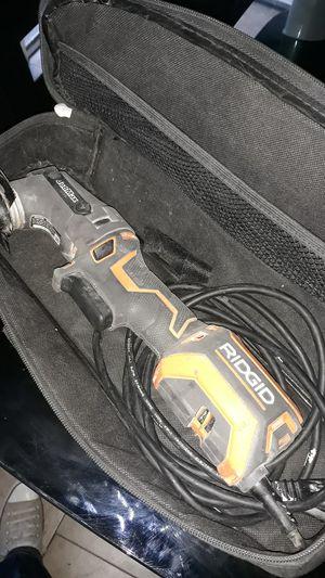 Rigid multi-tool for Sale in San Antonio, TX