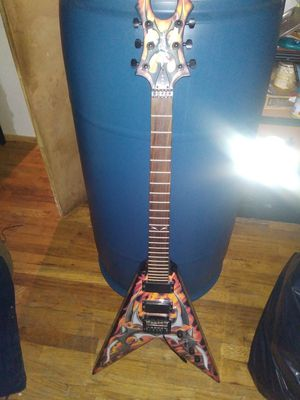BC Rich Kerry King KKV electric guitar for Sale in New York, NY