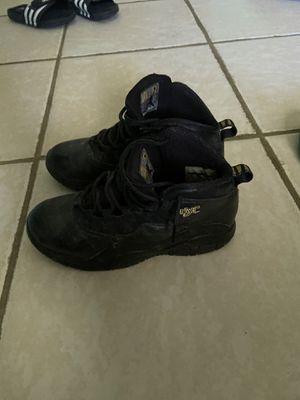 Jordan Retro 10 NYC Size 3 for Sale in Orlando, FL