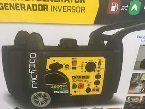 Generator for Sale in Charlotte, NC