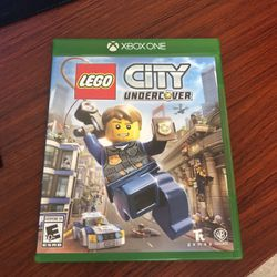 Lego City Undercover for Sale in Gaithersburg,  MD