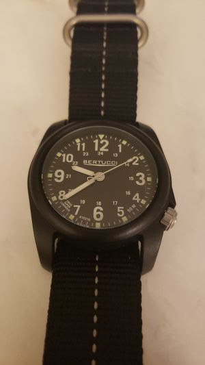 Bertucci Field Watch - DX3 for Sale in Ijamsville, MD