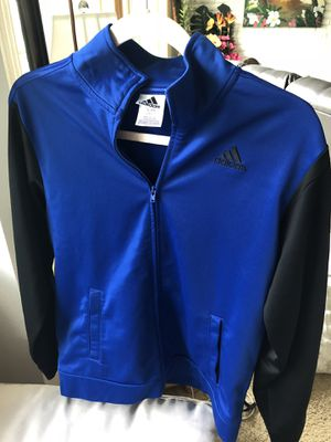 Boys Adidas Jacket for Sale in Wenatchee, WA