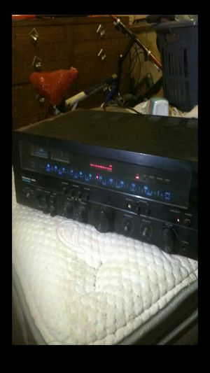 2 Stereo Receivers for Sale in Bethel Island, CA