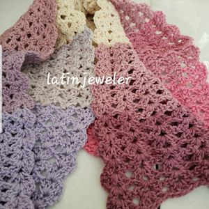 Crocheted scarf for Sale in Buffalo, NY