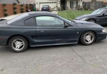 1998 Ford Mustang Sn95 for Sale in Stockton,  CA