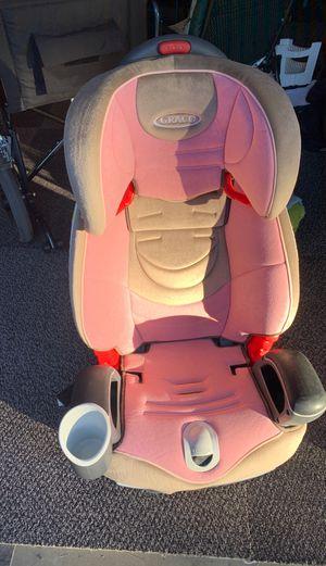 Graco car seat booster seat for Sale in Cerritos, CA