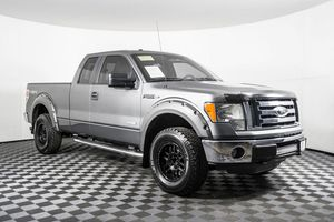 2011 Ford F-150 for Sale in Puyallup, WA