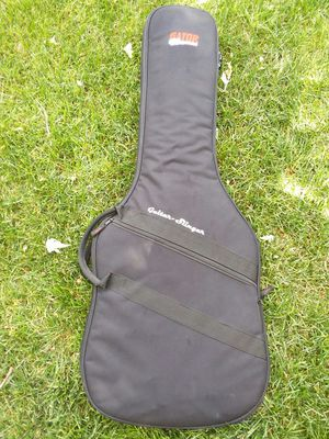 Guitar bag for Sale in Aurora, CO