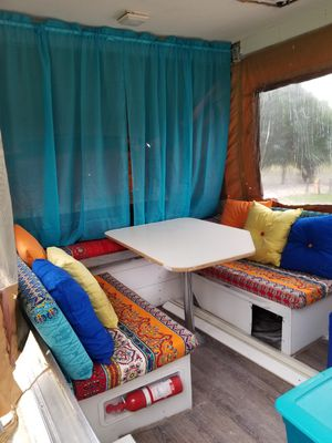 Project Pop up camper for Sale in Fountain, CO