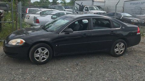 2006 Chevy Impala 200k miles runs and drives!!! Virginia Inspected!!!