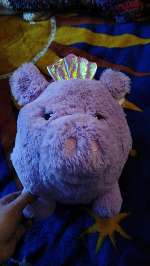 Stuffed pig for Sale in Gresham, OR