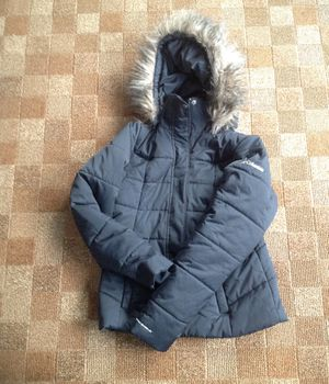 Columbia Parka Coat Women's Teen size S for Sale in OH, US