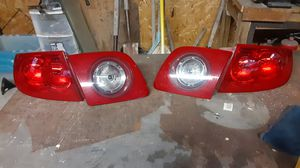 Mazda 3 taillights for Sale in Fort Worth, TX