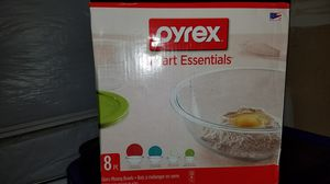 Pyrex Mixing Bowl Set for Sale in Ellicott City, MD