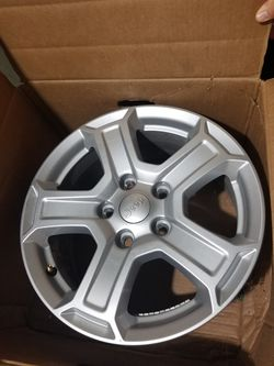 Jeep Rims for Sale in San Diego,  CA