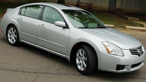 2007 Nissan Maxima SE for Sale in Dallas, TX