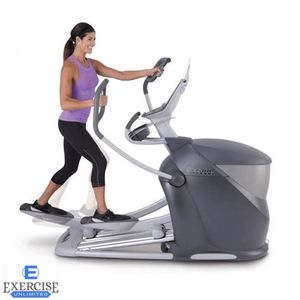 USED OCTANE FITNESS Q47xi Elliptical Machine for Sale in Larchmont, NY