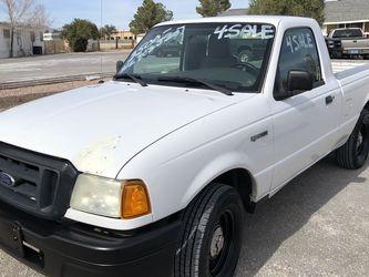 2004 Ford Ranger for Sale in Las Vegas,  NV