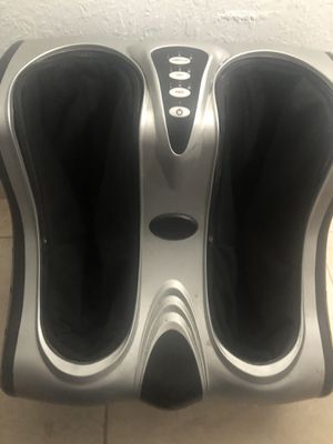 Foot leg massager for Sale in Miami, FL