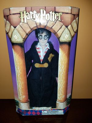 Harry Potter Action Figure for Sale in Fairfax, VA