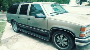 Parting out for Sale in Houston, TX