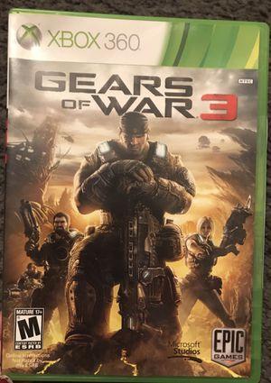 Xbox 360 game for Sale in Loganville, GA