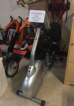 Schwinn biodyne performance bike for Sale in Fort Worth, TX