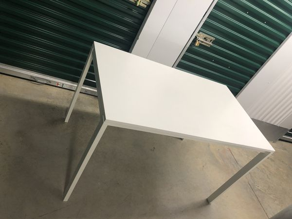 Ikea Office Desk with FREE HP Printer and New Cartridge with a FREE Christmas tree and all its ornaments and lightings total originally $200 at Kohl's