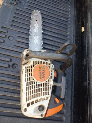 Stihl saws Ms 193t and Ms 460 for Sale in Hughesville, PA