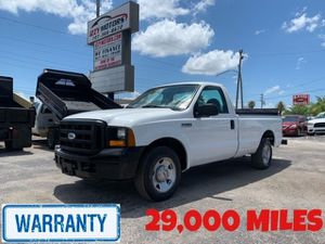 2006 Ford Super Duty F-250 for Sale in St.Petersburg, FL