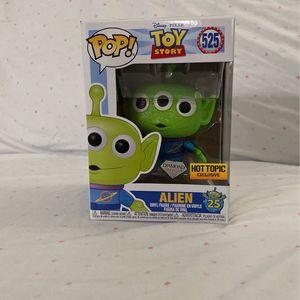 Toy Story Alien Funko Pop for Sale in Parlier, CA