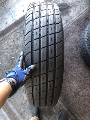235/85/16 trailer tire 14ply for Sale in Riverside, CA