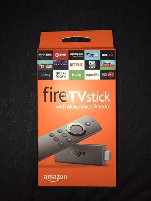 Unlocked Amazon Firesticks for Sale in Harrisburg, PA