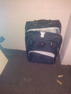 Swiss army luggage for Sale in Kansas City, MO