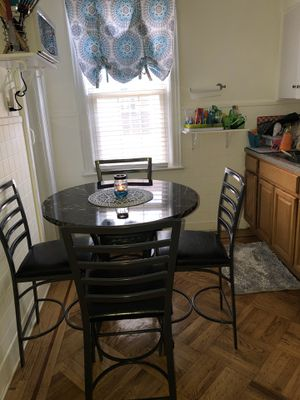 Kitchen table set for Sale in Queens, NY