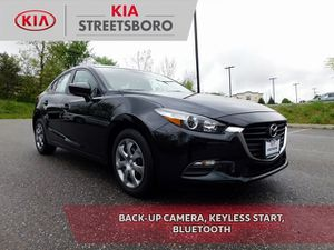 2017 Mazda Mazda3 4-Door for Sale in Streetsboro, OH